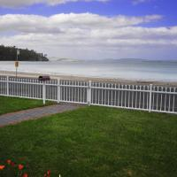 The Esplanade Kingston Beachfront, hotel em Kingston Beach