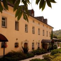 Landhaus Lockwitzgrund, hotel v destinácii Lockwitz