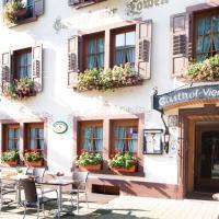 Vier Löwen, hotel in Schönau im Schwarzwald