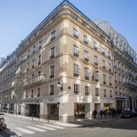 Hotel Royal Saint Honore Paris Louvre