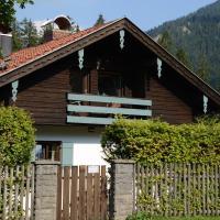 Ferienhaus Schliersee
