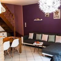 danish house 6/8 ps maison Danoise tout confort