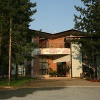 Jack Family Hotel, hotel in Stara Zagora