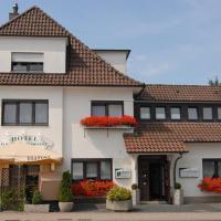 Hotel Gasthof Klusmeyer, מלון בבילפלד