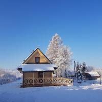 Eko domki MaMastra Szaflary, Hotel in Szaflary