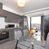 Modern & Spacious 2 Bed Apartment at Clapham Junction