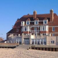 Pier Hotel, hotel in Great Yarmouth