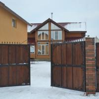 Country House in Gatchina 31A