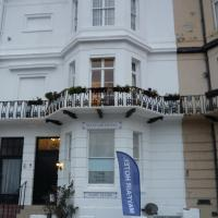 The Mayfair Hotel, hotel in Great Yarmouth