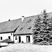 Agroturystyka Owczarnia, hotel in Kętrzyn
