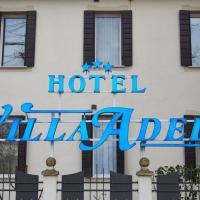 Hotel Villa Adele, hotel en Marghera