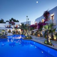 Polikandia Hotel, hotel in Chora Folegandros