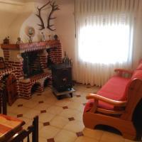 Casa Rosalia, hotel en Bronchales
