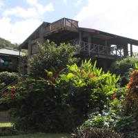Backpackers Vacation Inn and Plantation Village, hotel in Pupukea