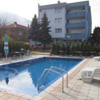 Germanea Hotel, Hotel in Saparewa Banja