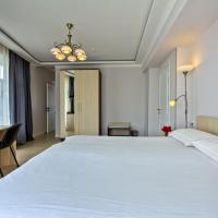 Green Yard Hotel, отель в Караколе