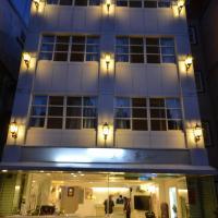 美麗亞山莊,中正村/里/區的飯店