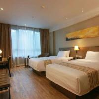 Home Inn Plus Rizhao Harbor No 2 Haibin Road Haishui Baths