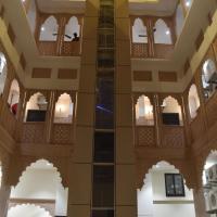 Jaipur Hotel New - Heritage Hotel, hotel en Jaipur