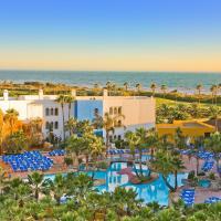 PLAYABALLENA SPA HOTEL, hotel in Costa Ballena