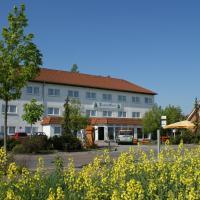Landhotel Glesien, hotel near Leipzig/Halle Airport - LEJ, Schkeuditz