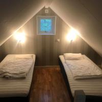 Vilsta Camping and Cottages, hotell i Eskilstuna