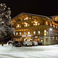 Hotel Rosner, Hotel in Altenmarkt im Pongau