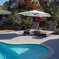 Nivalis Bed And Breakfast, hotel em Henley Brook