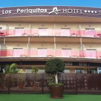 Complejo Hostelero Los Periquitos, hotel in Fortuna