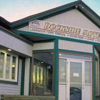 Dockside Motel, hotel em St. Barbe