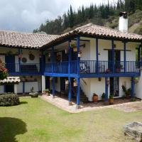 El Molino de San Luis, hotel en Ubaté
