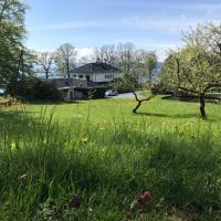 Villa Moldegaard Apartment