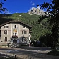 Hotel San Giovanni, hotel in Vigo di Fassa