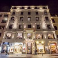 Hotel 87 eighty-seven - Maison d'Art Collection, hotel in Rome