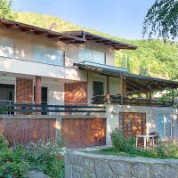 Apartment Ohrid Forever, hotel em Lagadin