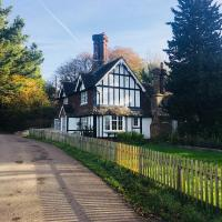 Danny Lodge - Spacious 3 bedroom house, hotel in Hurstpierpoint