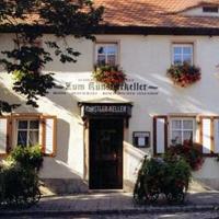 Hotel Altdeutsche Weinstuben, hotel in Freyburg