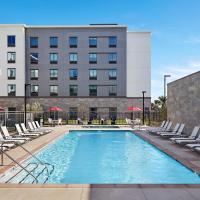 Hampton Inn Long Beach Airport, Ca, hotel near Long Beach Airport - LGB, Long Beach