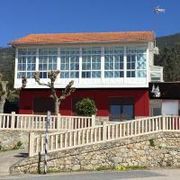 Alojamiento Camino Portugues Oia, hotel in Villadesuso