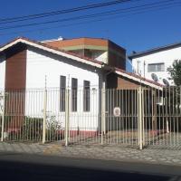 Casas em Ubatuba