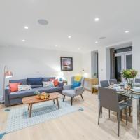 Stunning Ealing Apartment