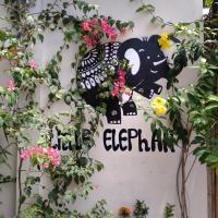 Little Elephant Cottage