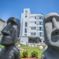 朵小路北歐民宿 ,小琉球的飯店