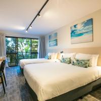 Nightcap at Kawana Waters Hotel, hotel em Kawana Waters
