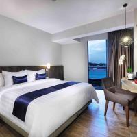 Aston Inn Pandanaran, hotel in Semarang