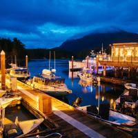 Tofino Resort + Marina, Hotel in Tofino