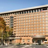 Ramada by Wyndham Tashkent, отель в Ташкенте