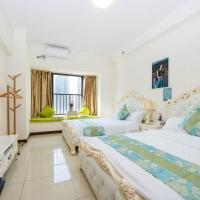 Deluxe Apartment near Pazhou University City