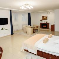 M&M Aparthotel, готель у Сумах