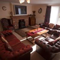Lovesgrove Country Guest House, hotel in Pembroke Dock